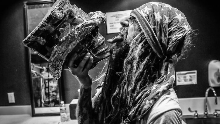 Rob Zombie Talks Insane Clowns and Crowdfunding His New Film '31'
