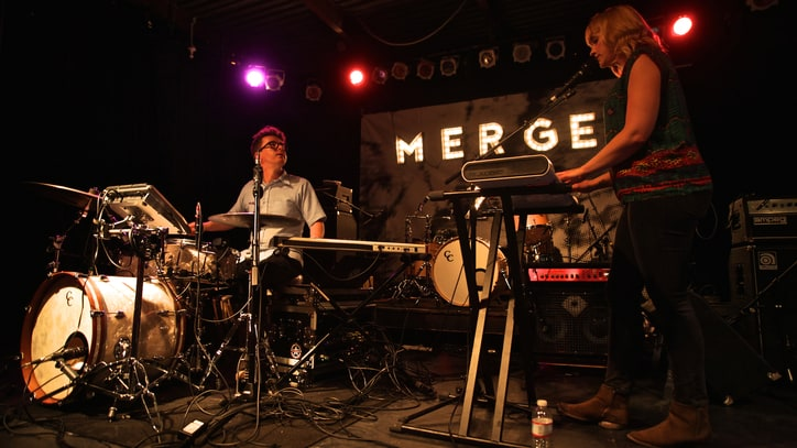 15 Best Things We Saw at Merge 25