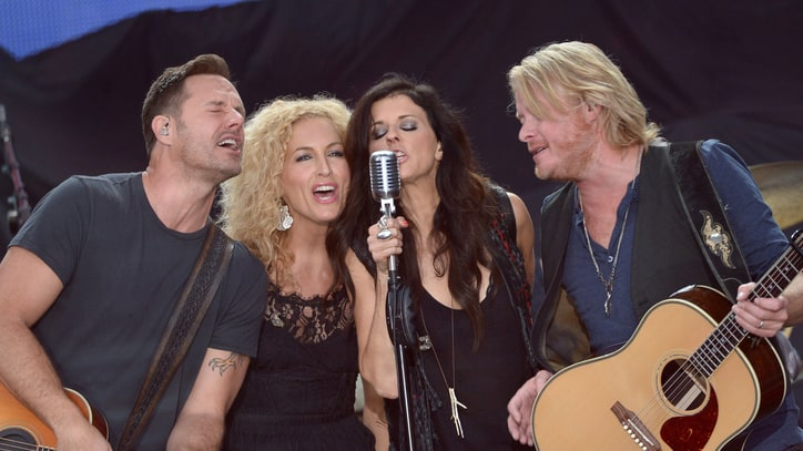 Little Big Town List 11 Favorite Summer Anthems