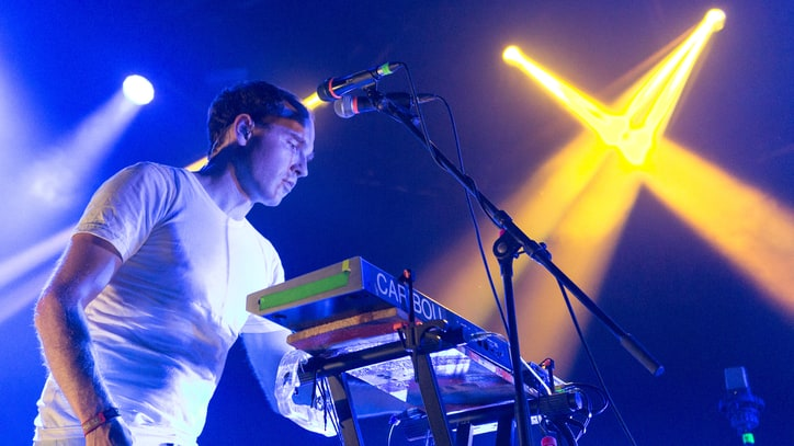 Caribou's Psychedelic Journey Back to the Club: The Birth of 'Our Love'
