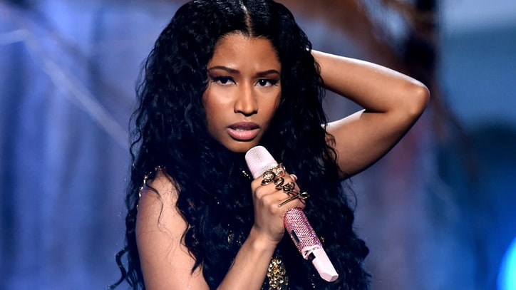 Hear Nicki Minaj's Bootylicious Sir Mix-a-Lot Riff 'Anaconda'