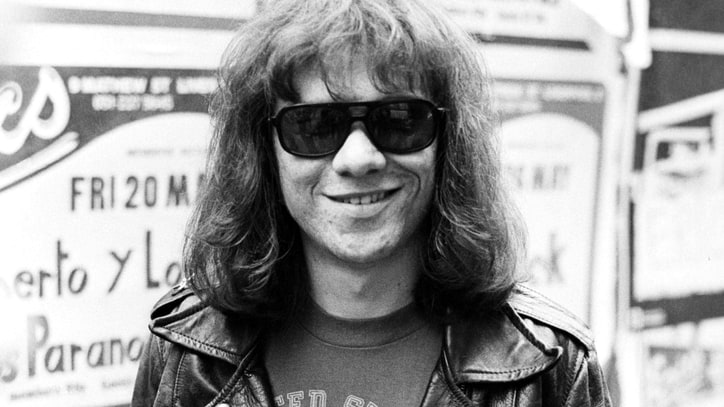 Chris Frantz on Tommy Ramone: Remembering the Ramones' Backbeat