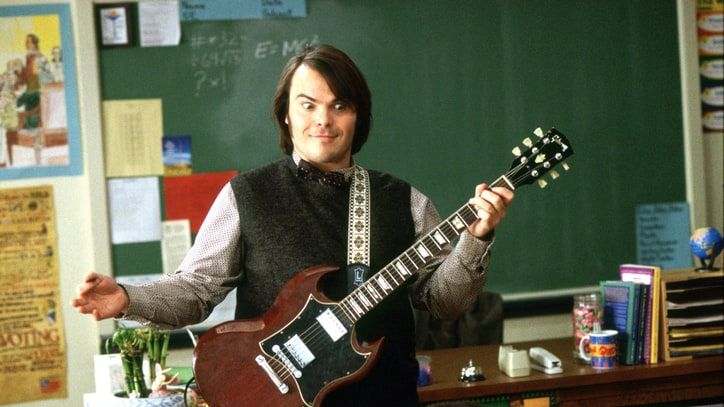 'School of Rock' TV Series Headed to Nickelodeon