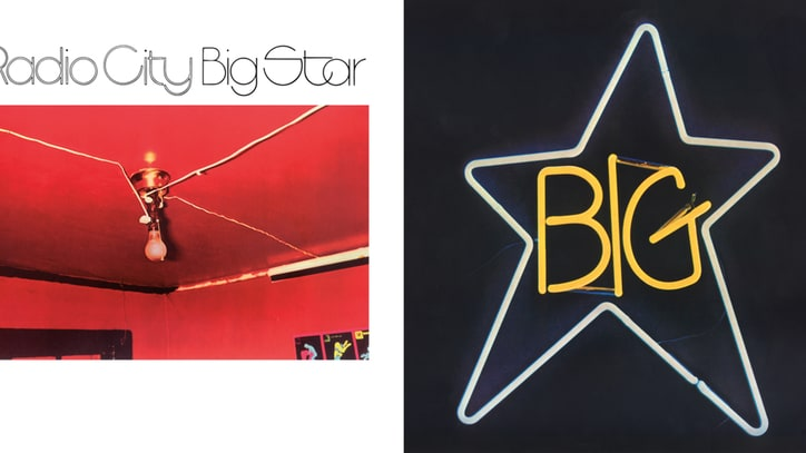 Two Remastered Big Star Records Will Be Back in Print This Fall