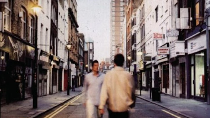 Oasis Detail Upcoming '(What's the Story) Morning Glory?' Reissue