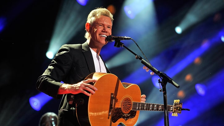 Hear Randy Travis Go Under the 'Influence' — Album Premiere