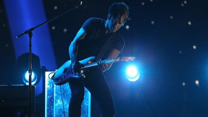 Rape Alleged at Boston Area Keith Urban Concert