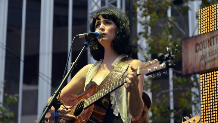 Watch Country Bad Girl Nikki Lane Perform on 'Conan'