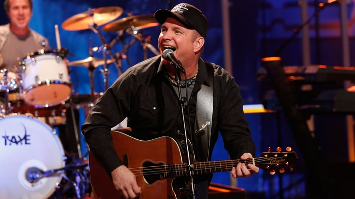 Garth Brooks Taps Atlanta for Second Stop on World Tour