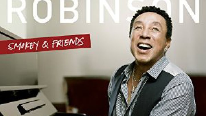 Hear Smokey Robinson and Elton John's 'Tracks of My Tears' - Premiere