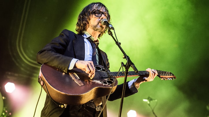 Jarvis Cocker to Judge Pulp Karaoke Contest in New York City