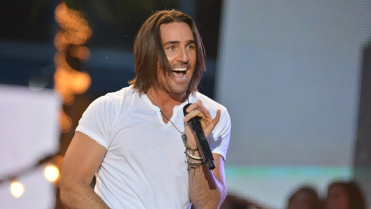 Jake Owen Encourages Urine Consumption on 'Kimmel'