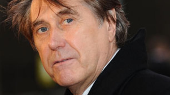 Bryan Ferry Suffering From Mystery Illness
