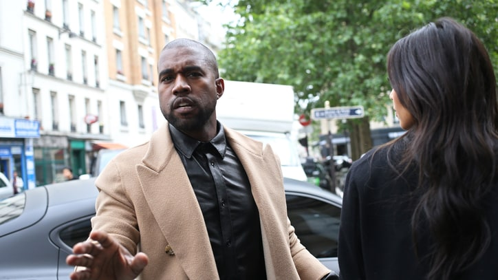Kanye West Compares Celebrities to Civil Rights Leaders in Court
