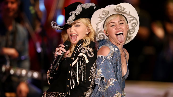 Rufus Wainwright Calls Miley Cyrus, Madonna Collaboration 'Horrifying'