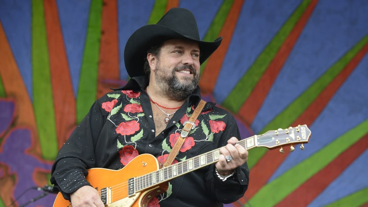 Raul Malo Talks New Mavericks Album