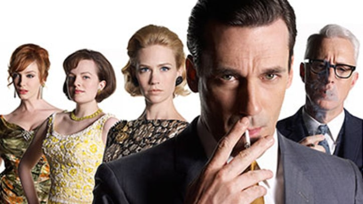 The 7 Best Musical Moments of 'Mad Men'