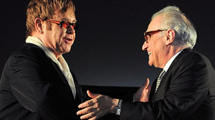 Tribeca Film Festival Opens With Elton John Concert and Documentary Screening
