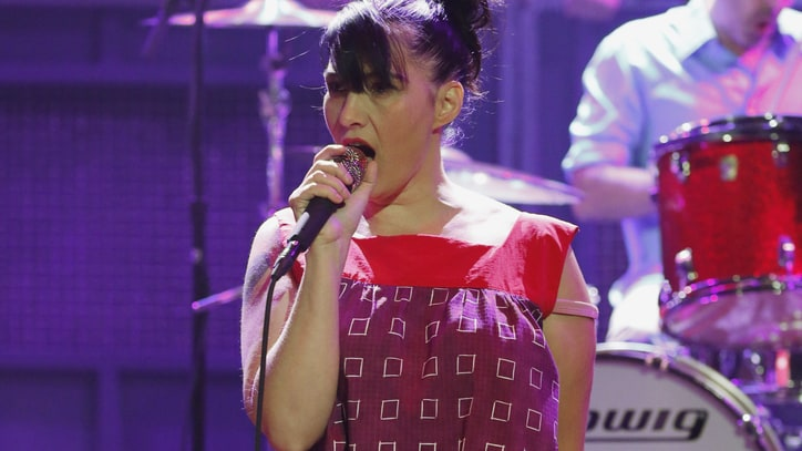 Kathleen Hanna Expands on Dream Miley Cyrus Collaboration