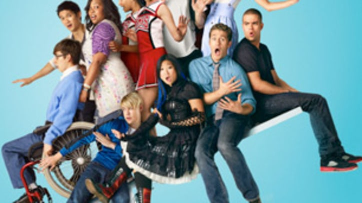 'Glee' 3D Concert Movie Coming in August