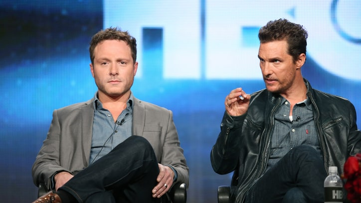 'True Detective' Creator Nic Pizzolatto Dismisses Plagiarism Claims