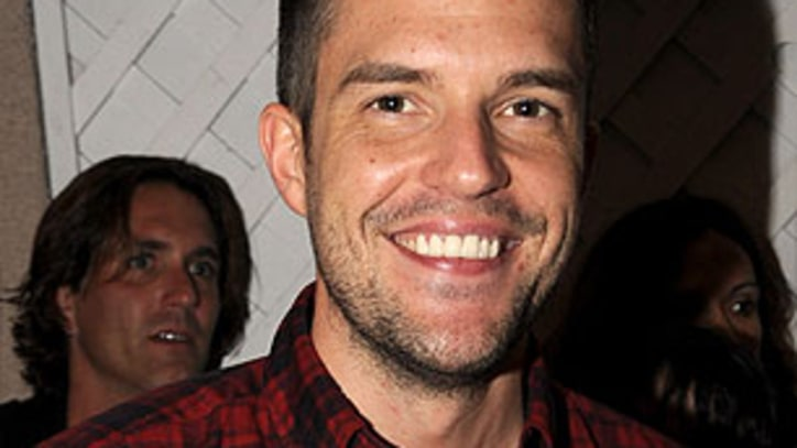 The Killers' Brandon Flowers Welcomes Third Son