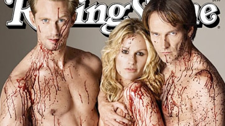 The Joy of Vampire Sex: The Schlocky, Sensual Secrets Behind the Success of 'True Blood'