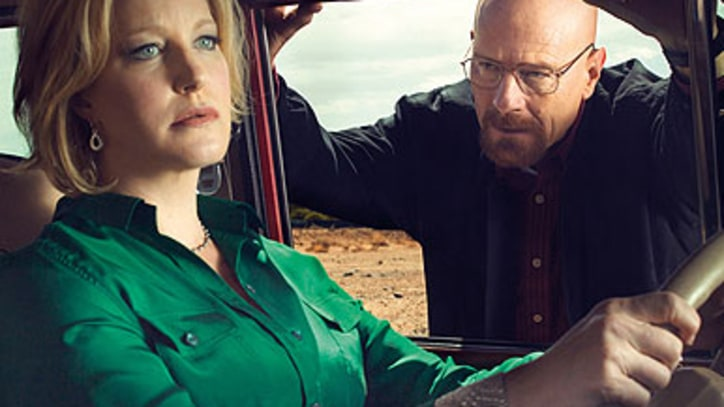 Inside 'Breaking Bad,' TV's Most Exquisitely Agonizing Drama