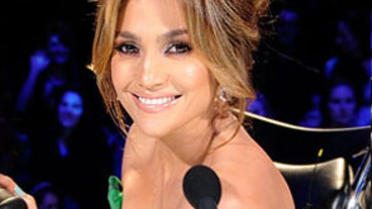 Jennifer Lopez 'On the Fence' About 'American Idol' Return