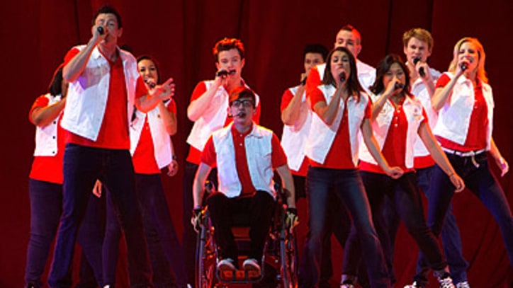 'Glee' Creator Reveals That Cast Will Graduate After Next Season