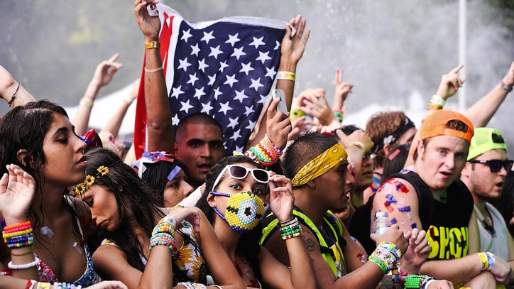Electric Zoo Requiring Fans to Watch Anti-Drug Video for Admission to Festival