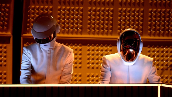 Daft Punk Make Elusive 'Human After All' Remix Album Available Worldwide