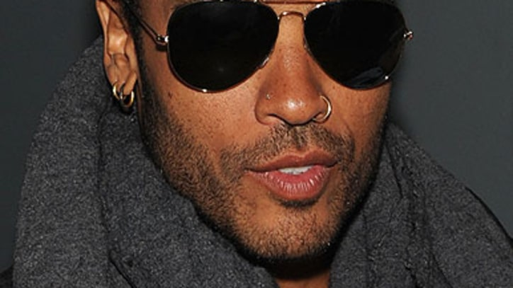 Lenny Kravitz 'Really Excited' to Play Cinna in 'Hunger Games' Movie