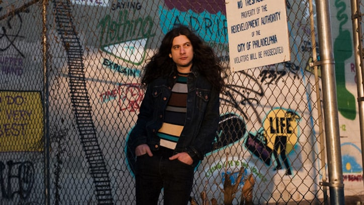 Kurt Vile's Wake-and-Bake Swirl