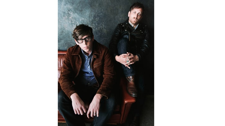 The Dark Days Behind the Black Keys' Best Album Yet