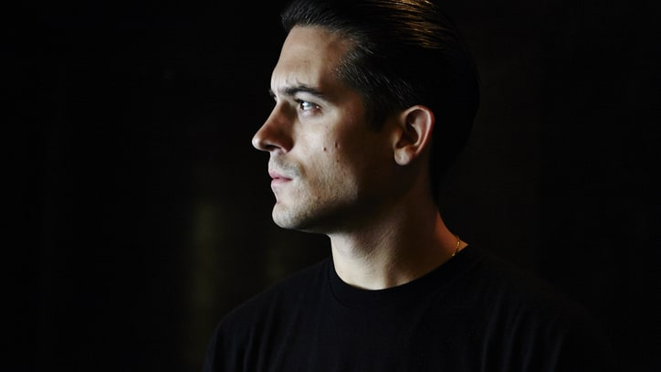 Meet G-Eazy: A Rapper Who Outsells Phish But Is Still 'Almost Famous'