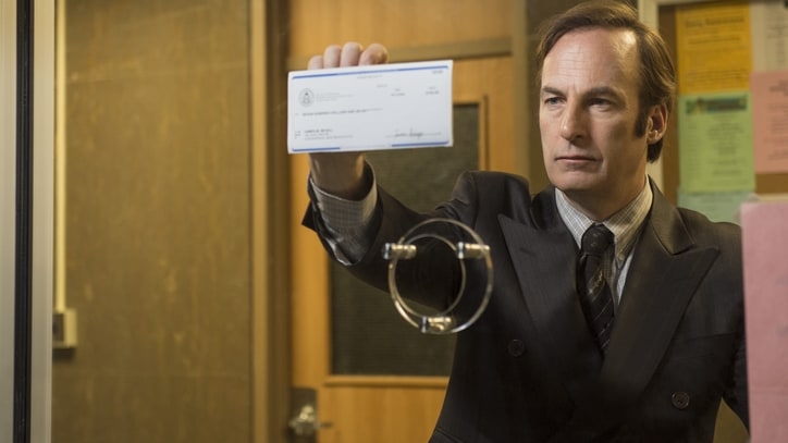 Wisecracking Bad: The First 'Better Call Saul' Teaser Is Here