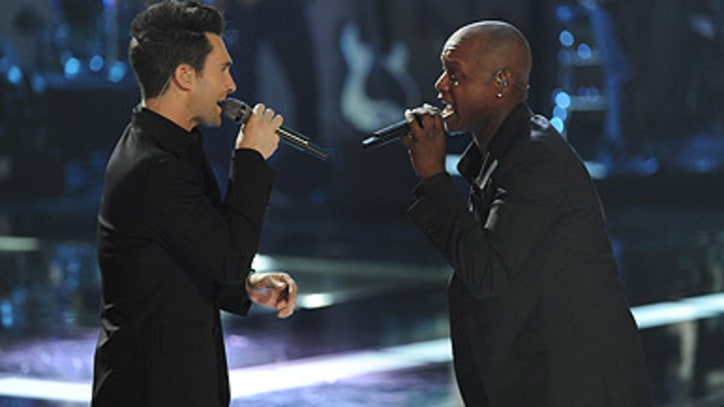 'The Voice' Power Ranking: Team Adam's Savvy Finish