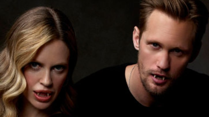 'True Blood' Recap: Eric Has Amnesia