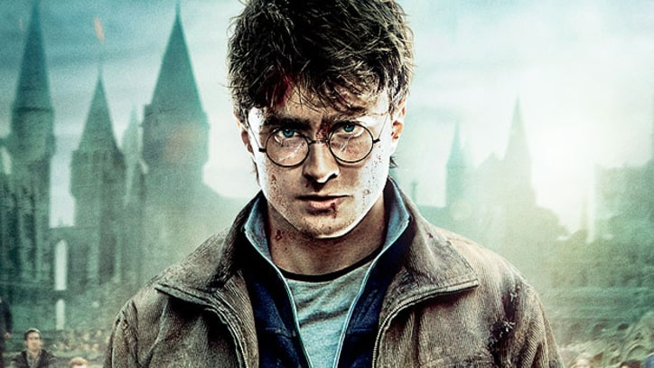 Rolling Stone's Guide to 'Harry Potter'