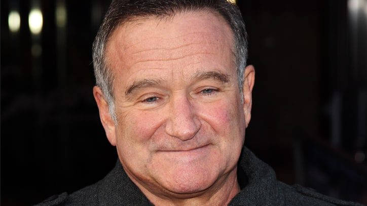 Robin Williams, Oscar-Winning Actor and Comedian, Dead at 63 in Apparent Suicide