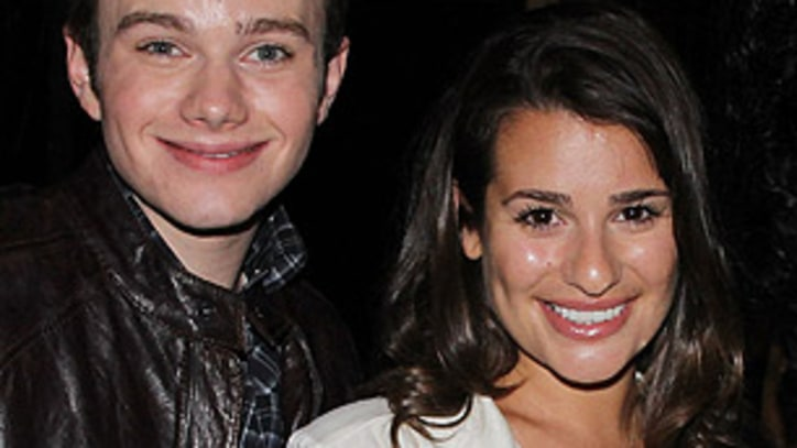 'Glee' Stars Respond to Casting Changes