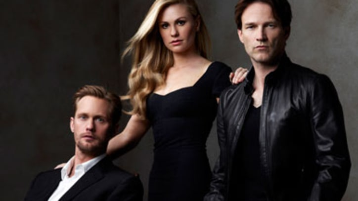 'True Blood' Recap: Eric Samples Daylight, Jason Escapes Hot Shot and Bill is Conflicted