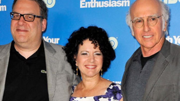 Comedian Susie Essman Explains Larry David's Genius