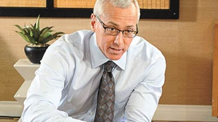 Why the Sleaze Doesn't Stick to Dr. Drew