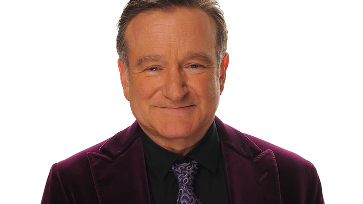 Robin Williams a Roots Fan? Questlove Recalls an Unlikely Admirer