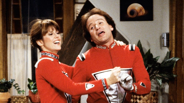 From Mork to Madman: Robin Williams' Most Memorable TV Appearances