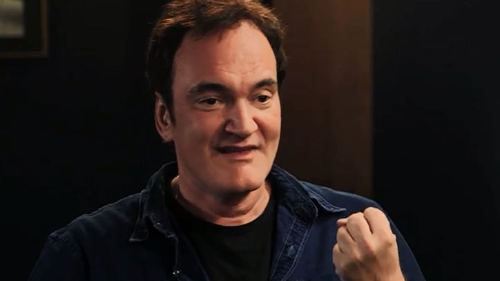 Quentin Tarantino Talks Audience Manipulation In Exclusive Clip