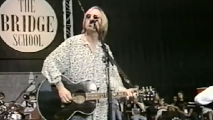 Flashback: Tom Petty's Last Dance With Drummer Stan Lynch