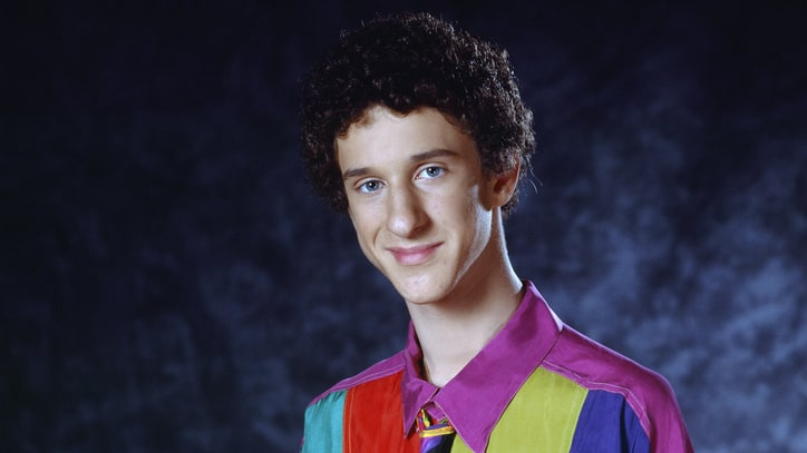 Dustin Diamond Fights Back Against Breckin Meyer's 'Screech' Comments